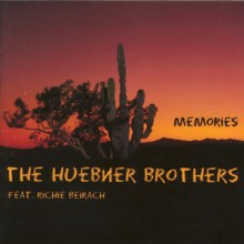 The Huebner Brothers - Memories - (Satin Doll)
