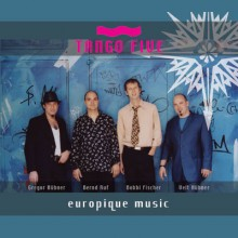Tango Five - Europique Music - (Peregrina Music)